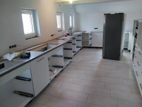 Küchenzeile_Montage
