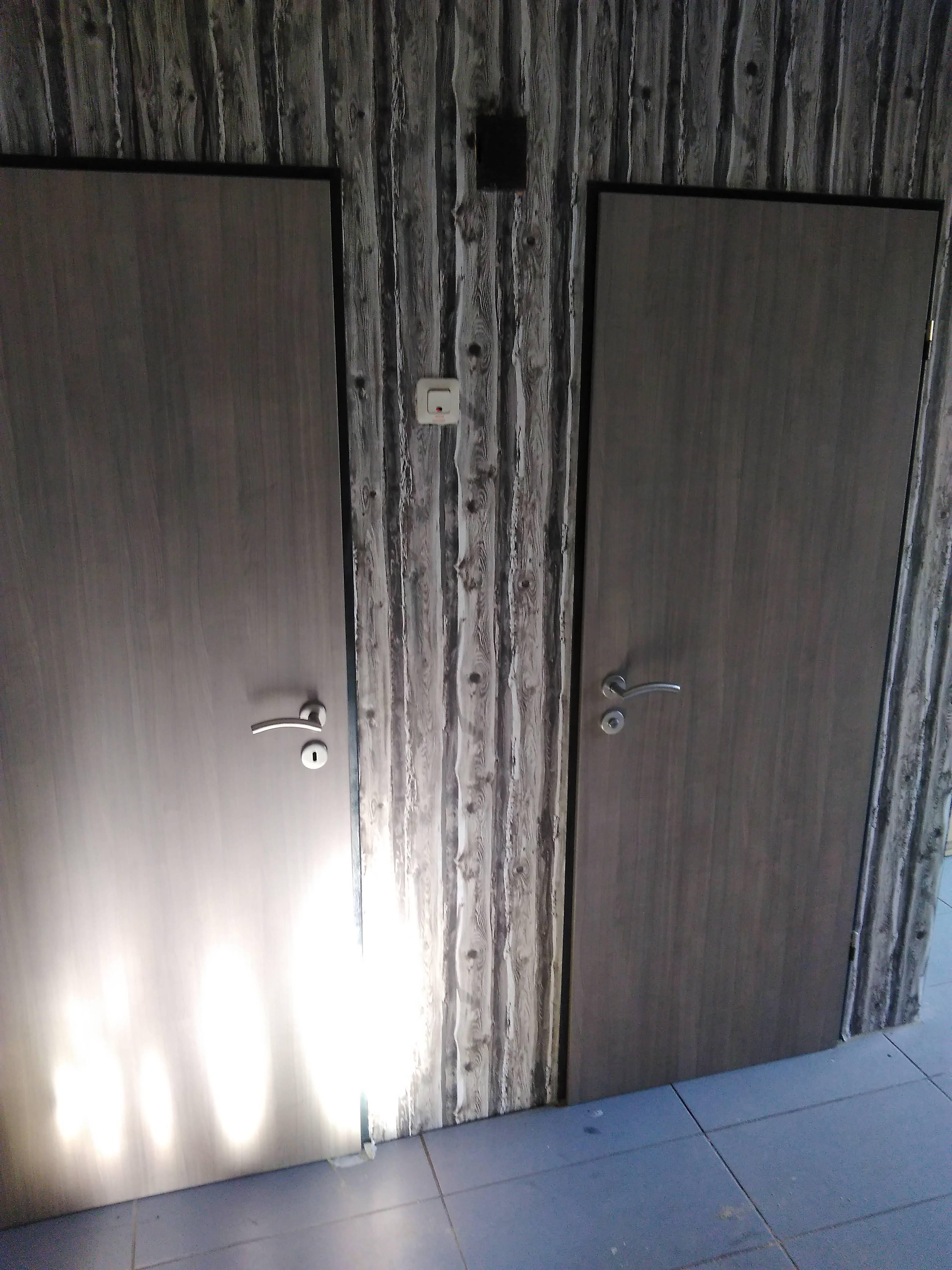 neue Zimmertüren