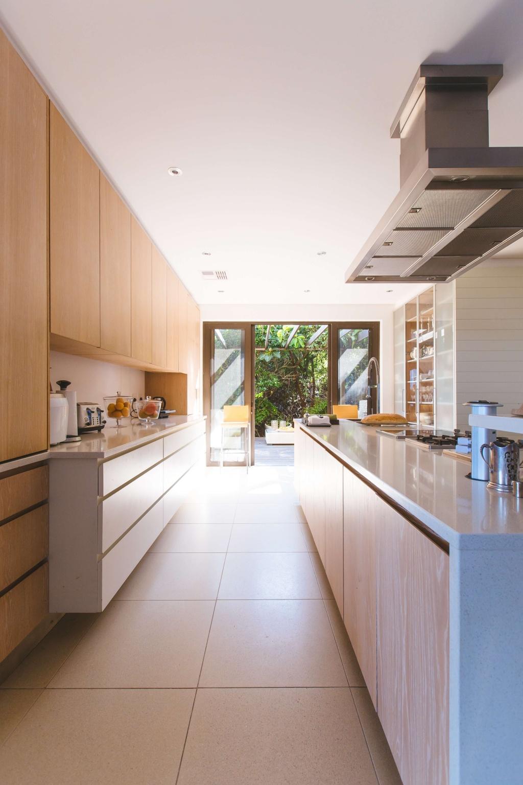 Grundenlagen bei der Küchenplanung
