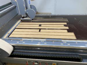 CNC Nesting